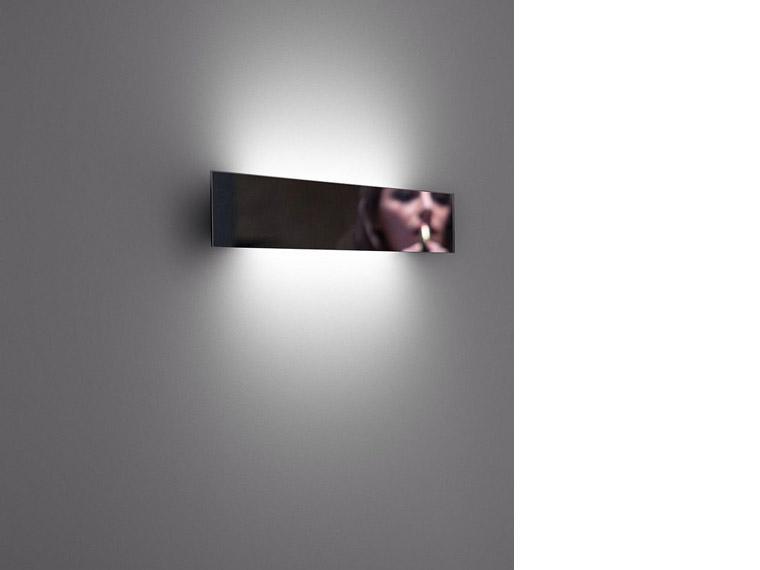 lampada applique shade per davide groppi