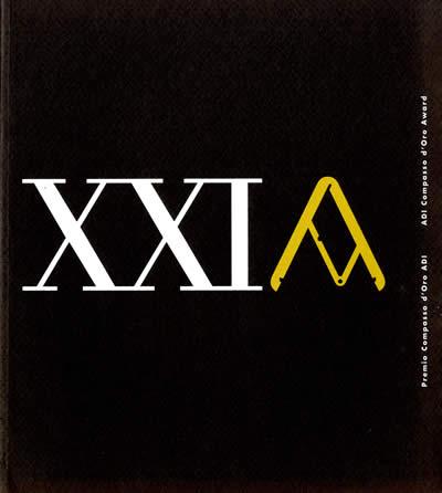 adi xxi