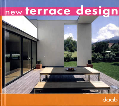 new terrace design