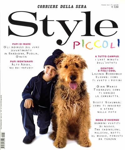style piccoli