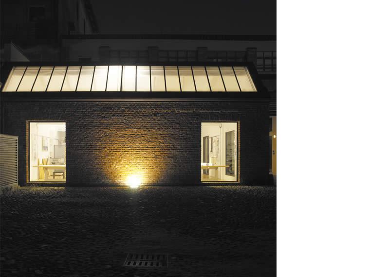 studio federico delrosso architects