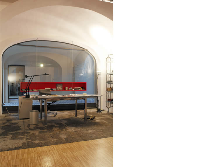 studio di architettura DELROSSO biella