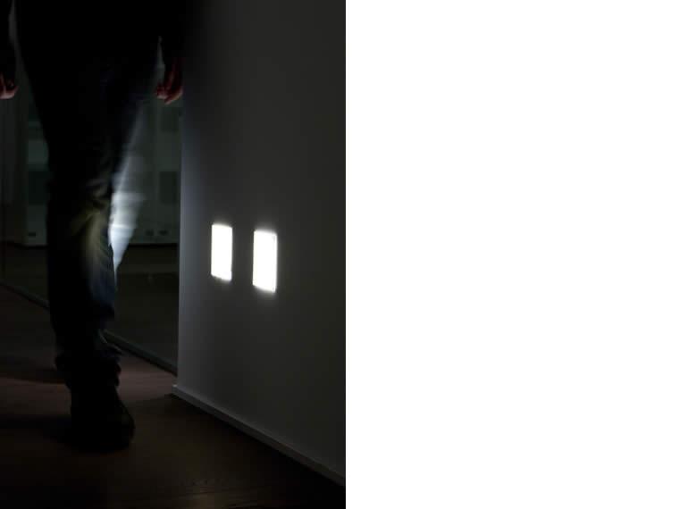 mima lampada da incasso 2005