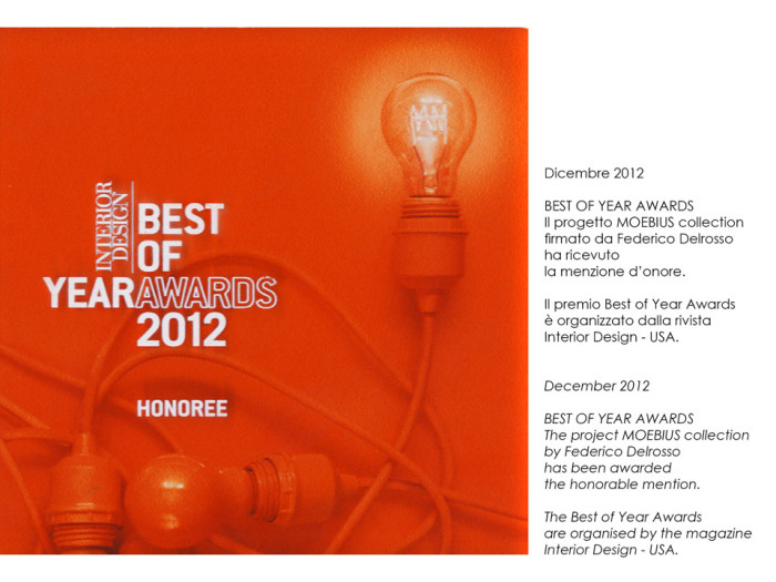 Premio Best of Year Awards