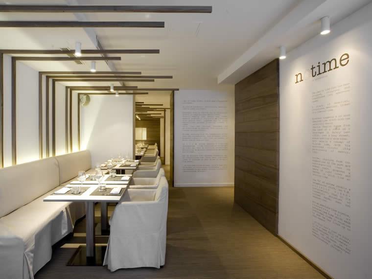rristorante Notime di Montecarlo / notime restaurant in Montecarlo