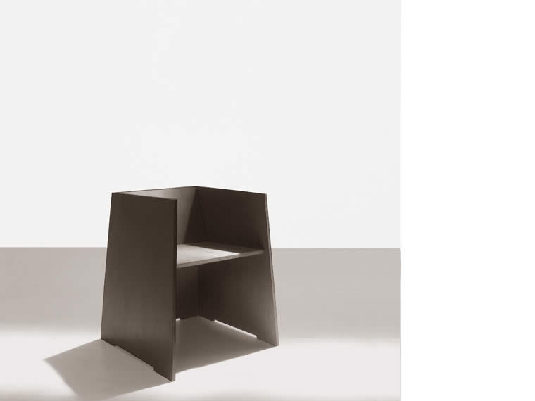 fd 102 armchair for HENRYTIMI