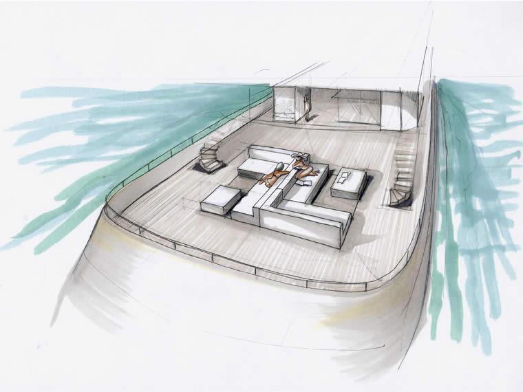 moto yacht my80 federico delrosso