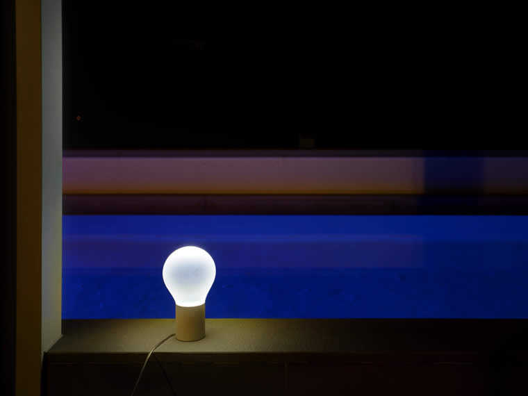 Estasi lampada multiuso portatile a led