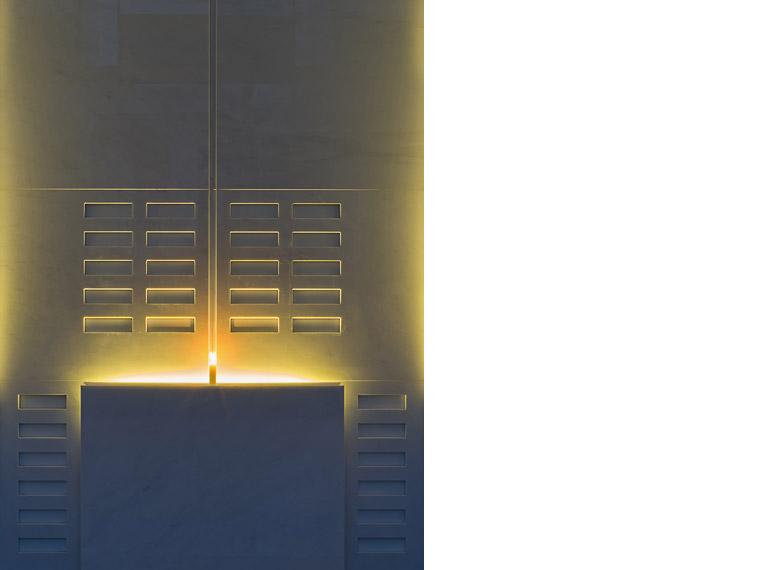sartori chapel candle