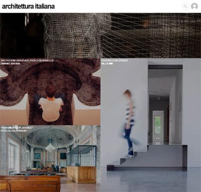 architettura italiana 04-04-2016_cover