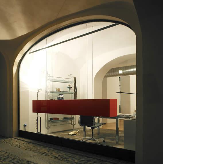 studio federico delrosso architects biella