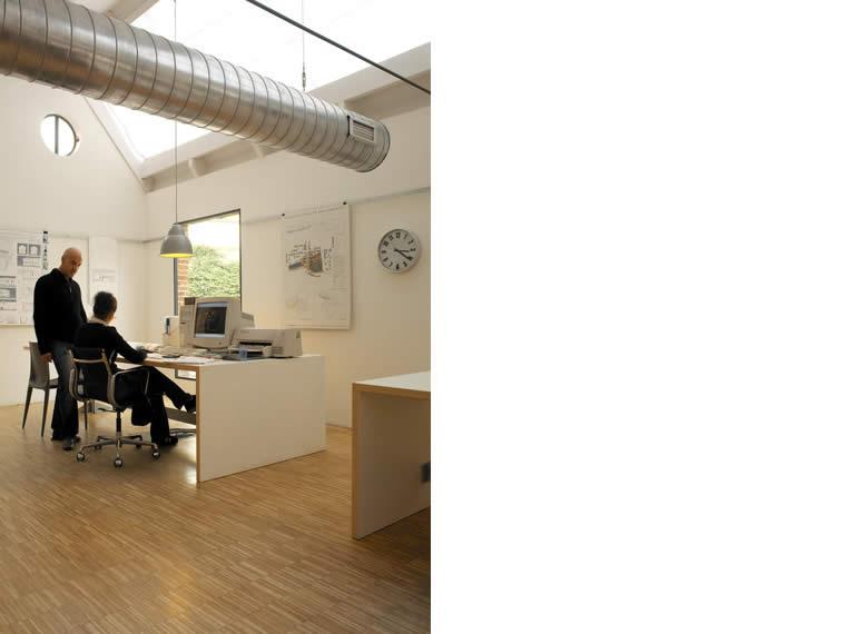 studio di architettura federico delrosso biella
