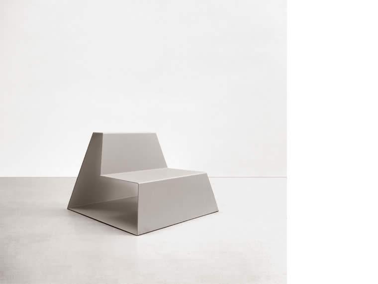 fd 101 seduta armchair