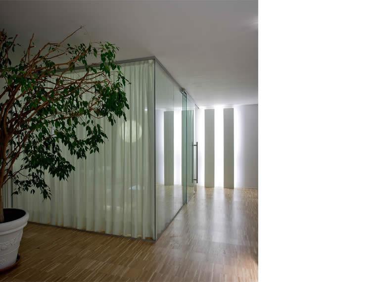 ormezzano spa uffici sede di milano