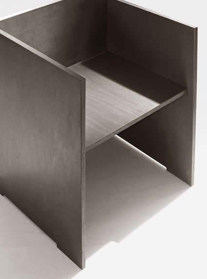 fd 102 poltroncina - fd 102 armchair