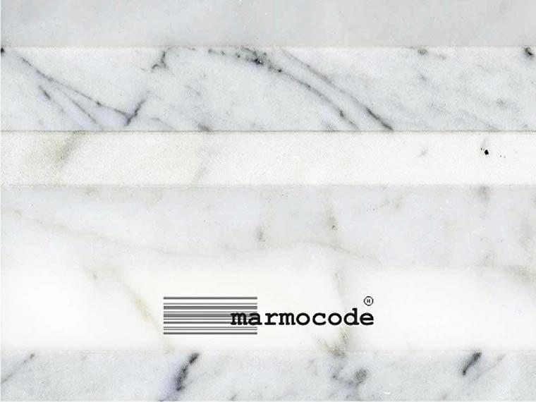 Marmocode by Federico Delrosso