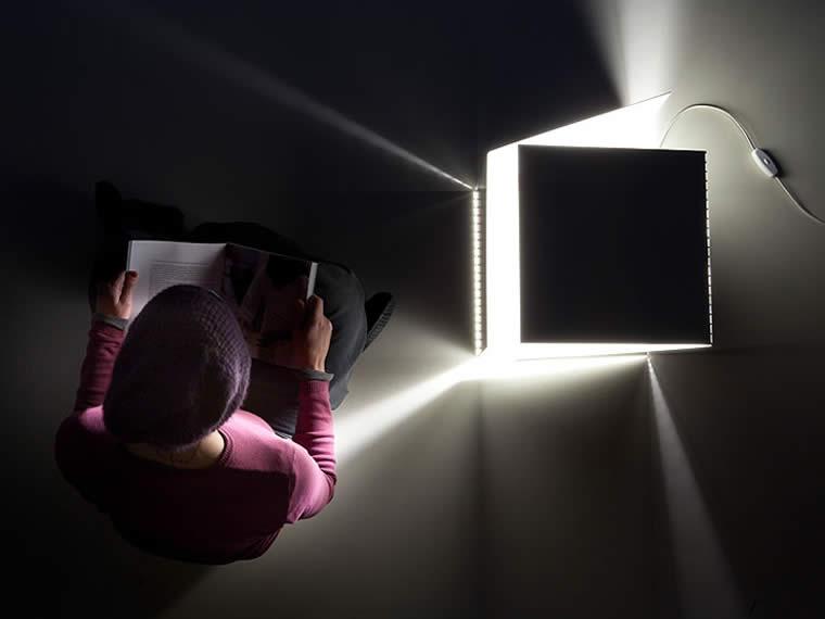 Spiragli lamp by delrosso