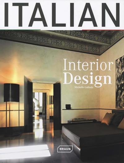 italian interior design 2010