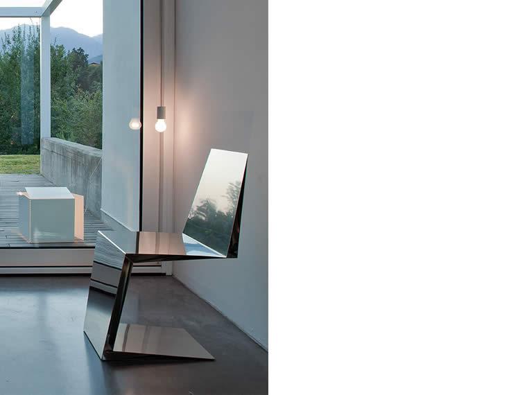 stresa seat by federico delrosso