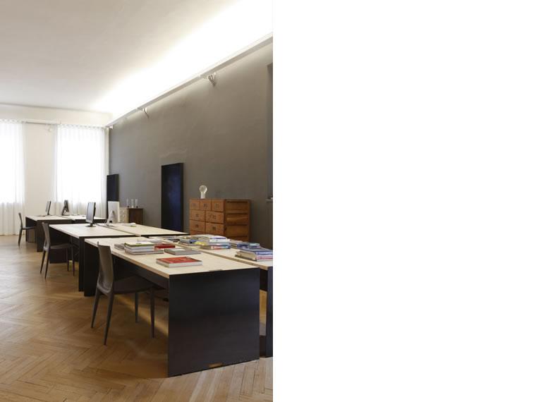 studio di milano federico delrosso architects