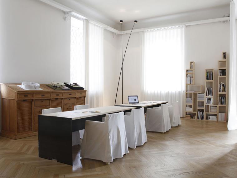 studio federico delrosso architects corso italia milano
