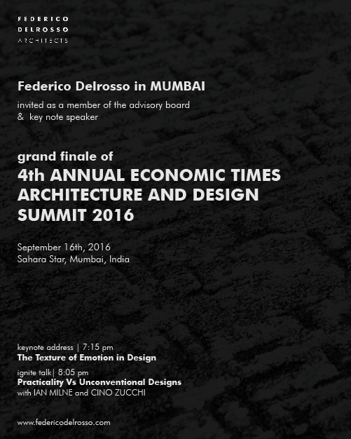economic times architecture and design summit mumbai