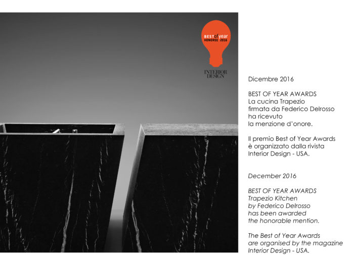 premio best of year awards 2016