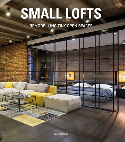 Federico Delrosso Small Lofts