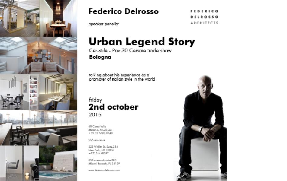 urban legend story