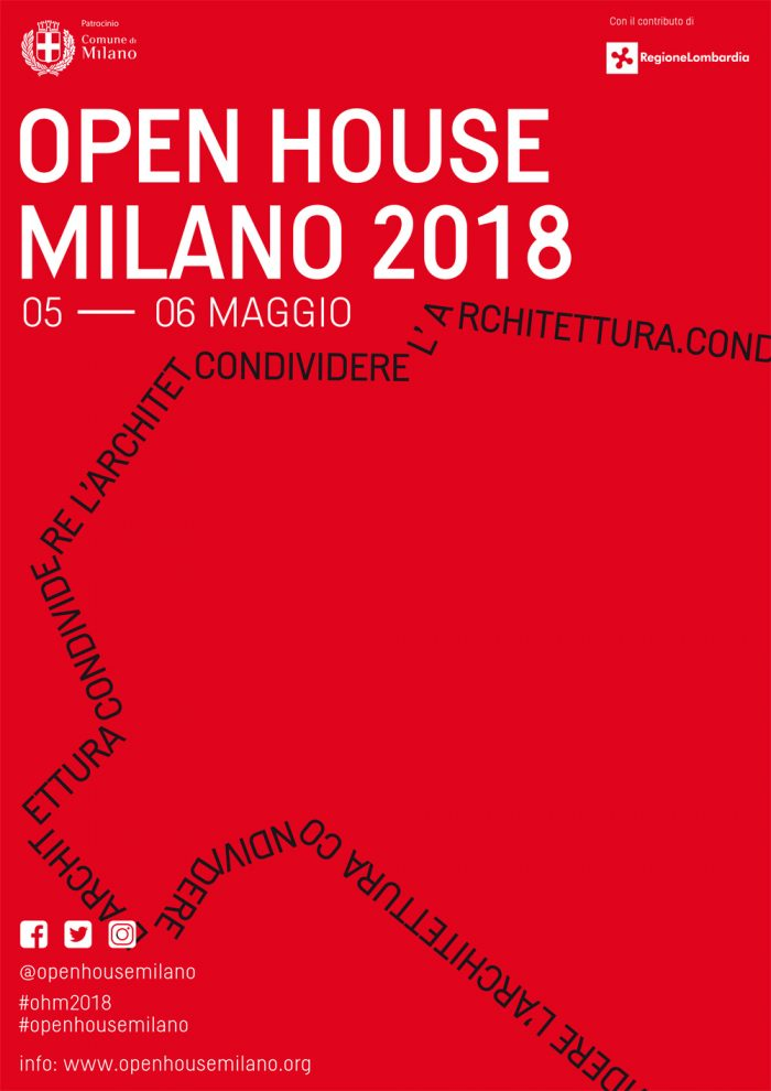 Open House Milano 2018