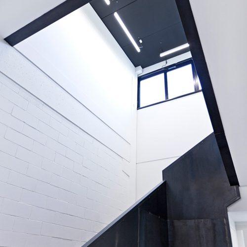 METER architettura uffici design azienda, architettura interni