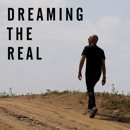 dreaming the real