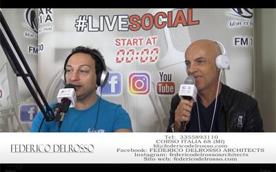 FDA live social