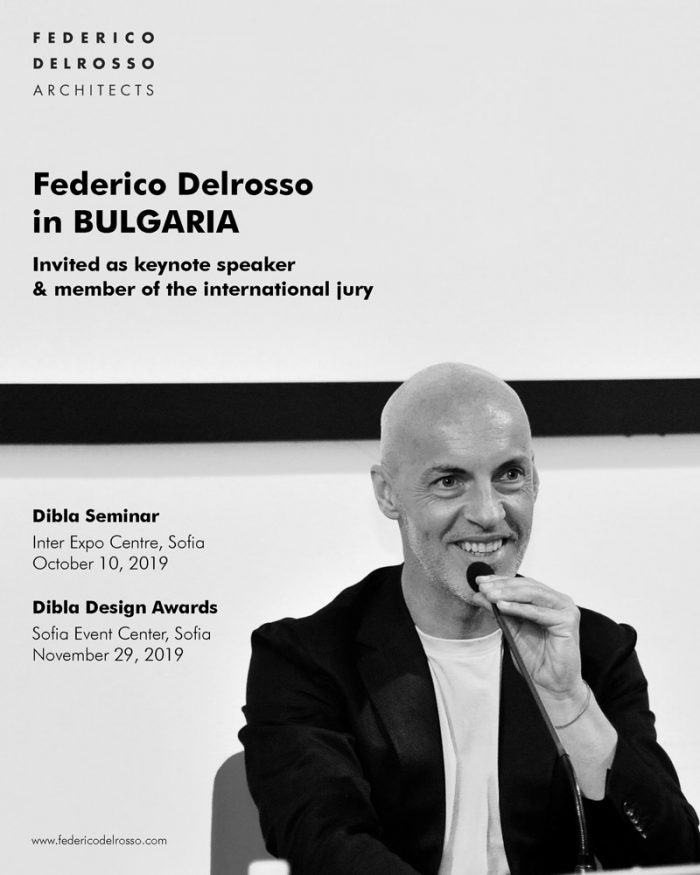 Federico Delrosso at DIBLA seminar