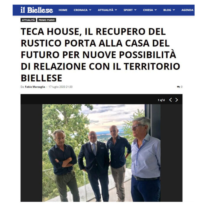 Il biellese_FDA_Teca House