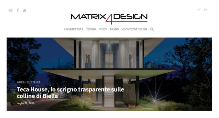 matrix4design_FDA_teca House