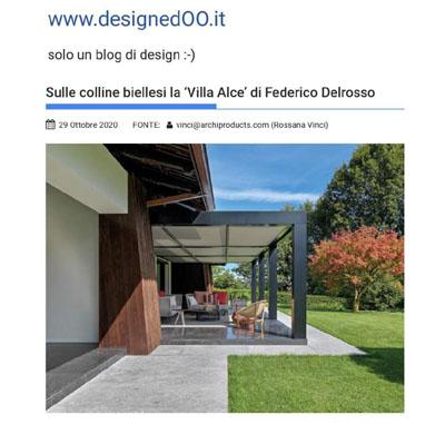 Villa Alce_FDA