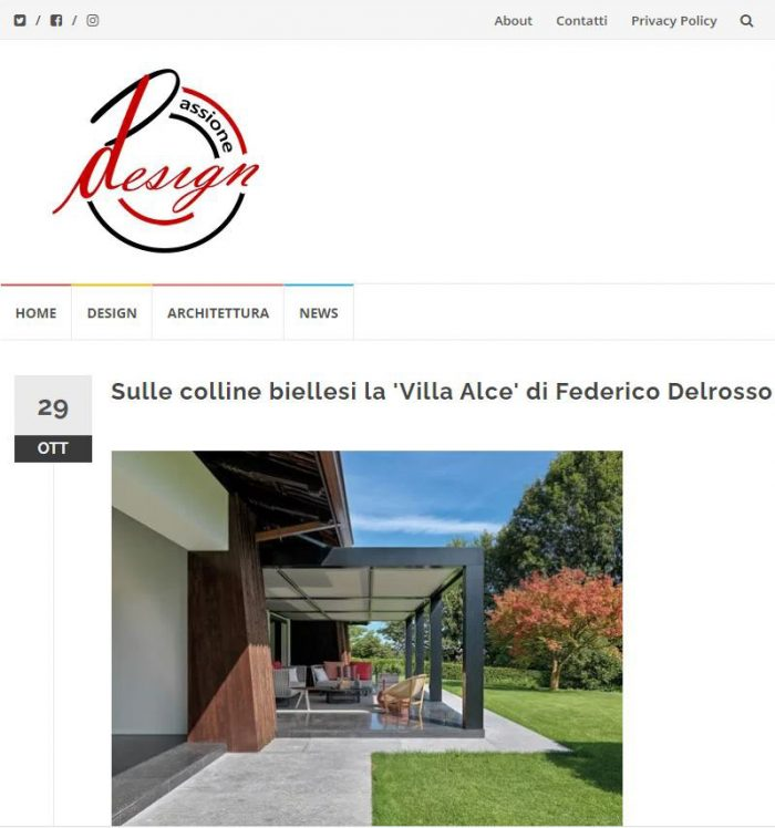Passionedesign.it_FDA_Villa alce