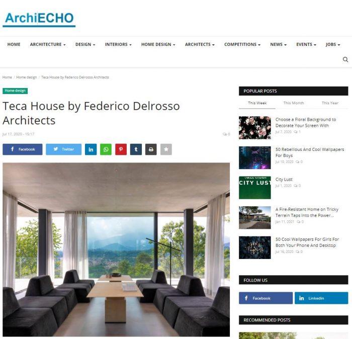 Archiecho_FDA